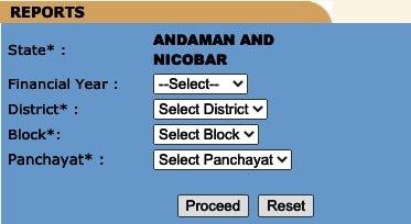 NREGA Card list 2021 रजिस्ट्रेशन, नई MGNREGA कार्ड सूची